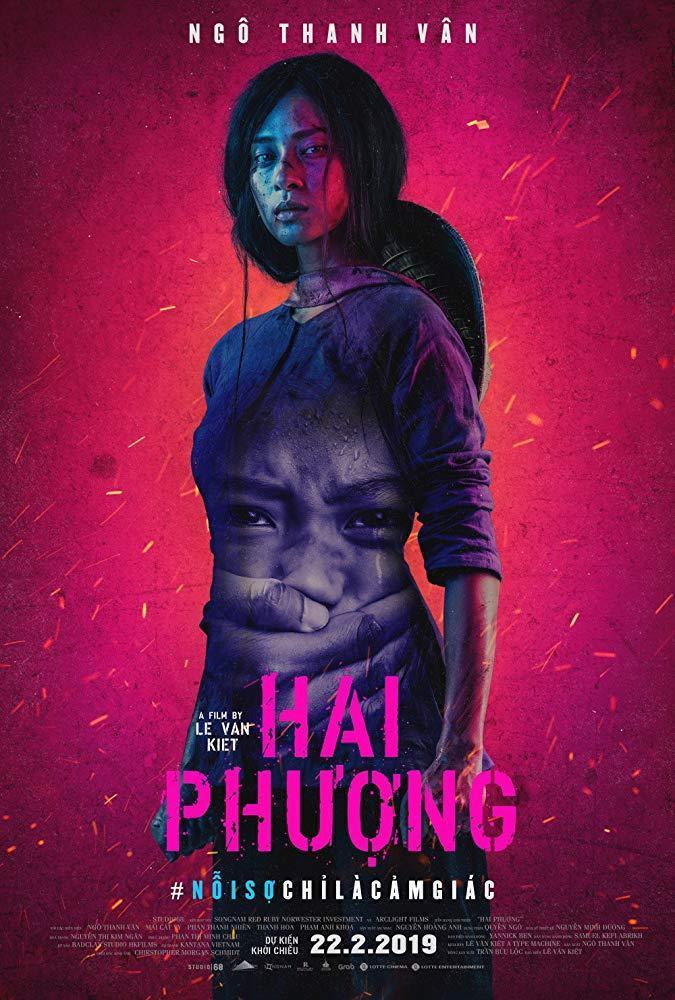 """Furie"", película vietnamita en Netflix"