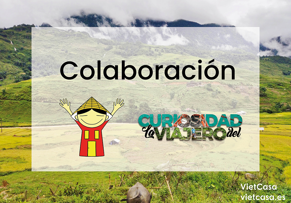 colaboración entre vietcasa y curiosidad del viajero